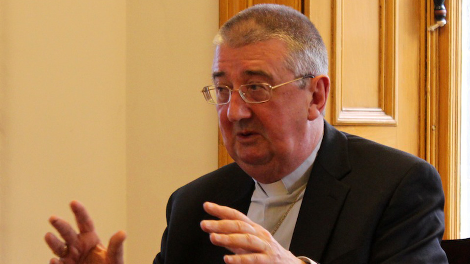 Catholic Schools: Numbers bear out Archbishop's claim of low demand for divestment