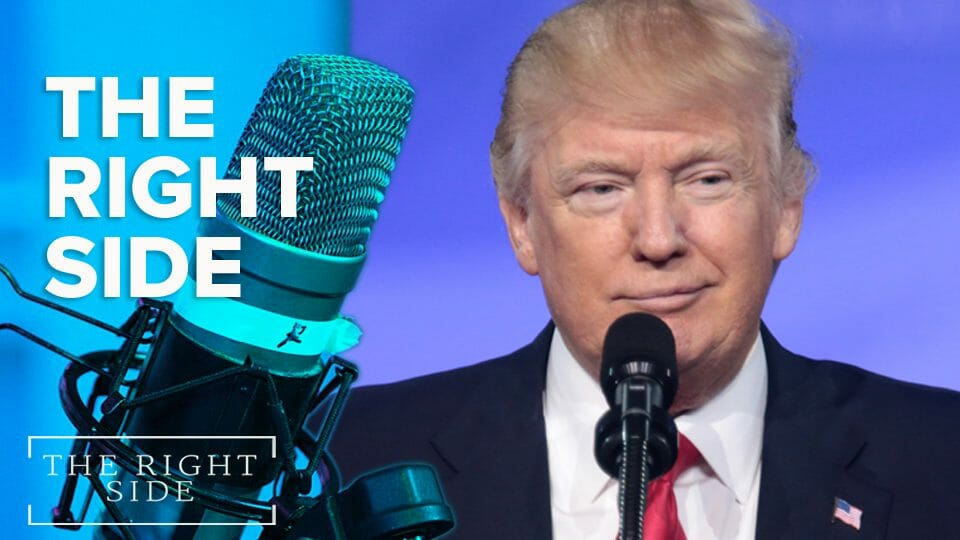 TRSI 02 – Fun in the Age of Trump