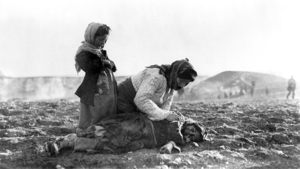 A century later, 1.5 million murdered Armenian Christians still haunt modern Turkey