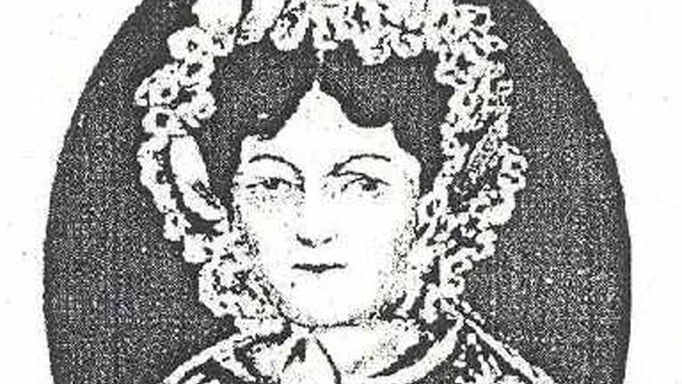 ON THIS DAY: 18 SEPTEMBER 1851: Death of Anne Devlin