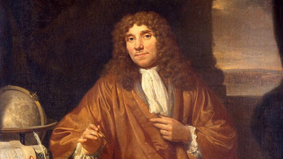 ON THIS DAY: 17 SEPTEMBER 1683: Report of the first existence of bacteria