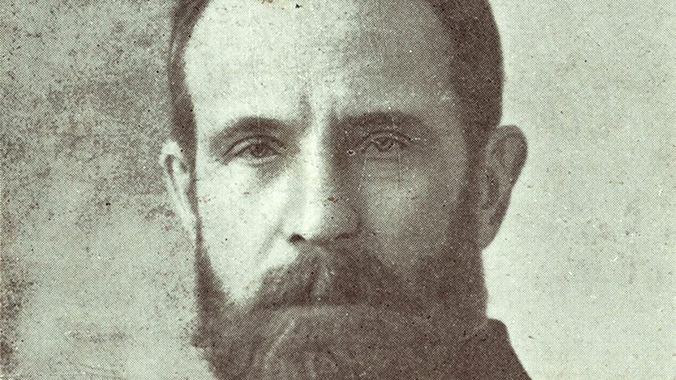 ON THIS DAY: 29 September 1929: Death of Fenian Leader, John Devoy