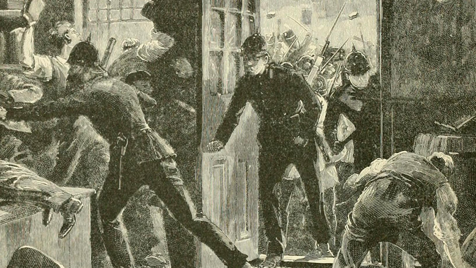 ON THIS DAY: 24 SEPTEMBER 1880: Captain Charles Boycott sent to 'moral coventry'