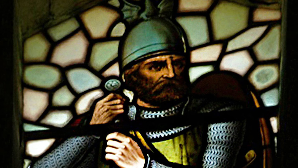 ON THIS DAY: 11 SEPTEMBER 1297: Battle of Stirling