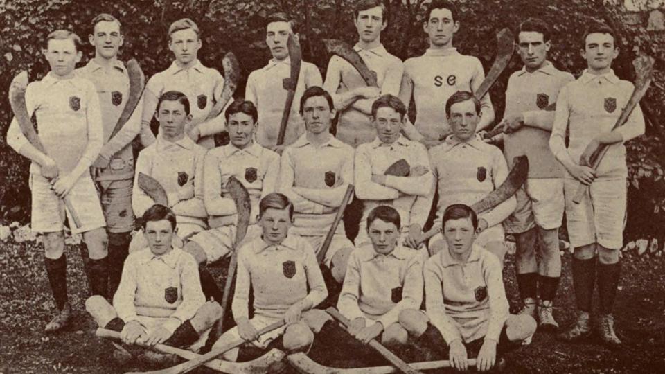 ON THIS DAY: 8 SEPTEMBER 1908: Founding of St. Endas