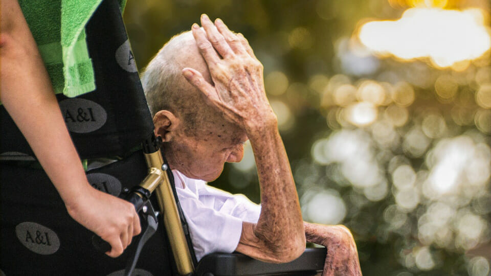 Canada's euthanasia philosophy: 'control, choice and change'