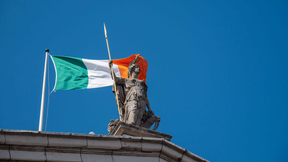 The state of Irish politics is bad: New Poll