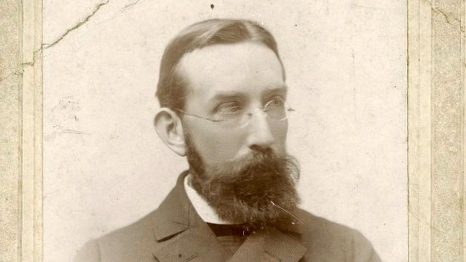 ON THIS DAY: 18 OCTOBER 1899: Death of Eoghan Ó Gramhnaigh