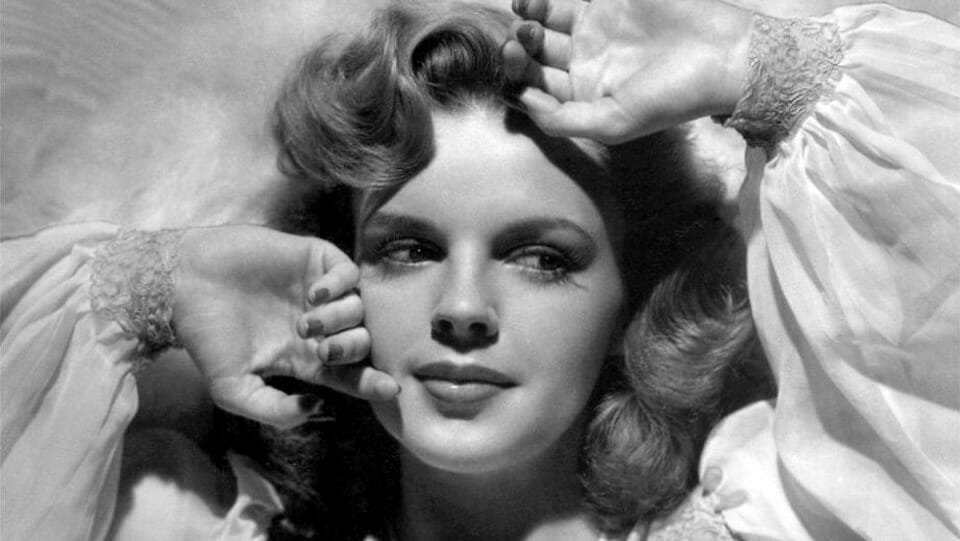 Abortion a woman's choice? It wasn't for Judy Garland