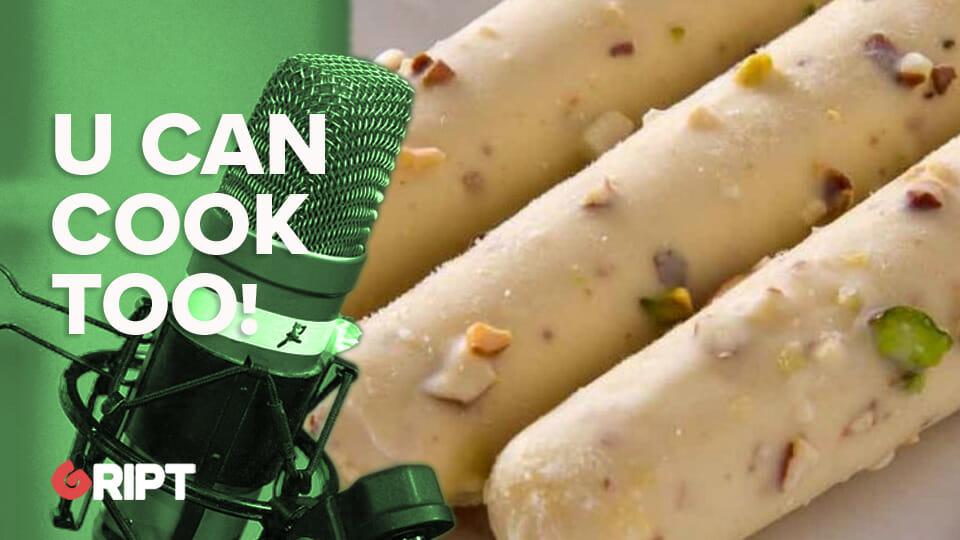 You Can Cook Too 10 – Kulfi