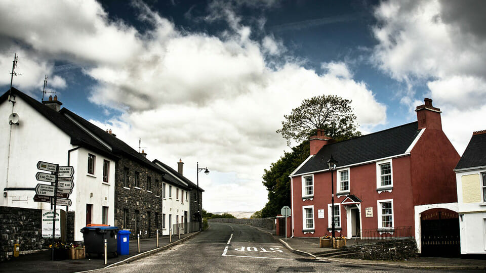 Rural Ireland is the scapegoat for awful migration policy