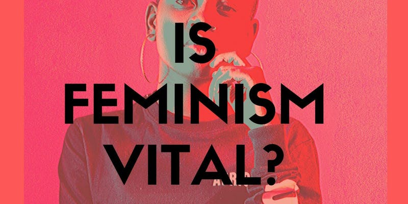 "Compass panel to debate ""Is feminism vital?"""