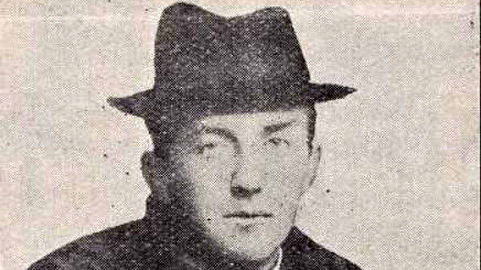 ON THIS DAY: 14 NOVEMBER 1920: Fr. Michael Griffin was taken from his home and shot through the head