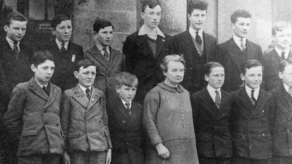 ON THIS DAY: 7 NOVEMBER 1968: Death of Margaret Pearse