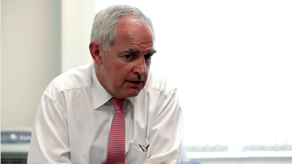 Dr Peter Boylan was proved wrong: but the media flogs his new book anyway