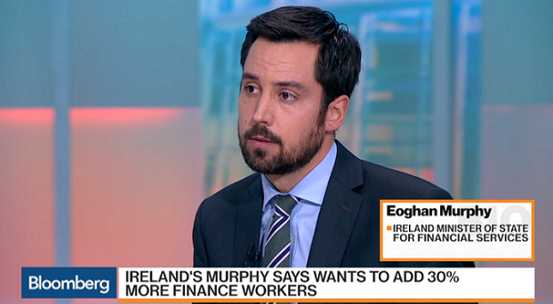 The Social Democrats don't give a hoot about Eoghan Murphy, really