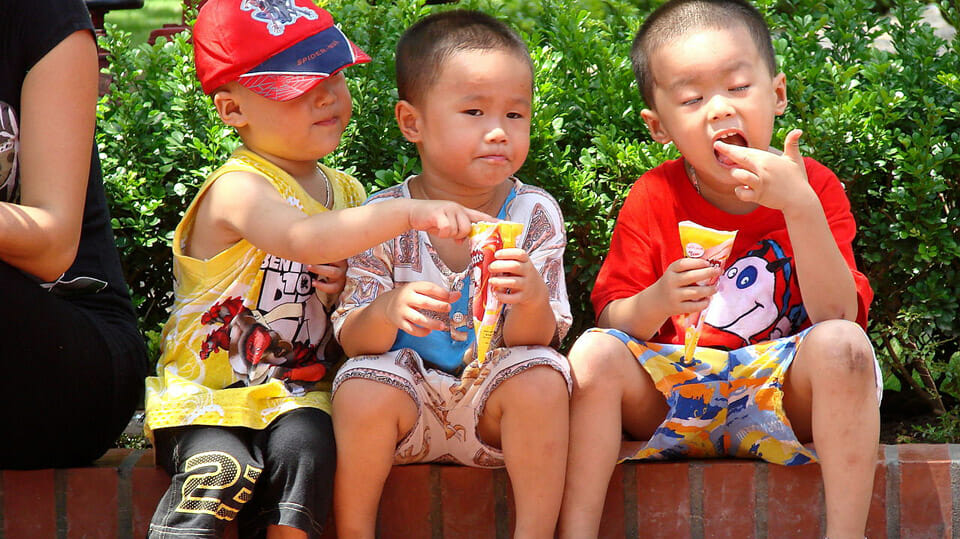 Is Vietnam learning from China's demographic mistakes?