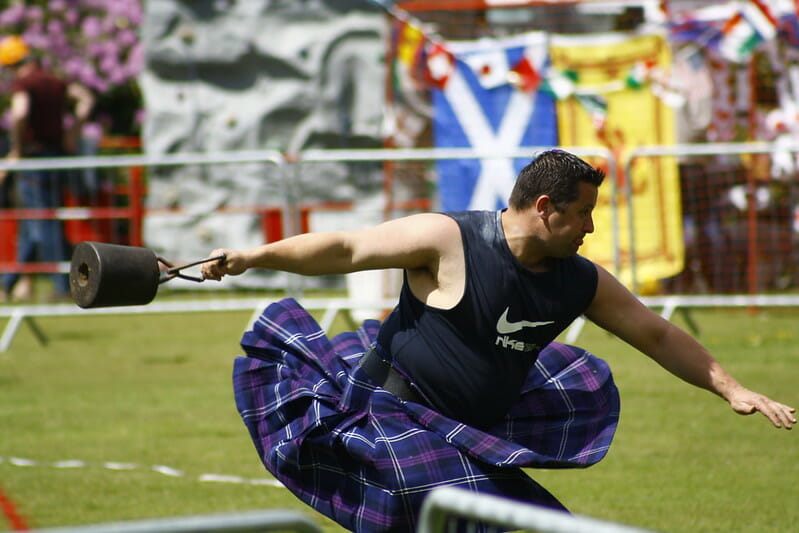 New Poll: Majority of Scots now support independence after Brexit