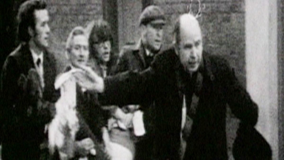 No more prosecutions for Bloody Sunday: yet relatives want answers