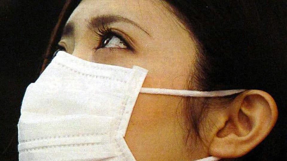 ALERT: Man is treated for coronavirus in Belfast