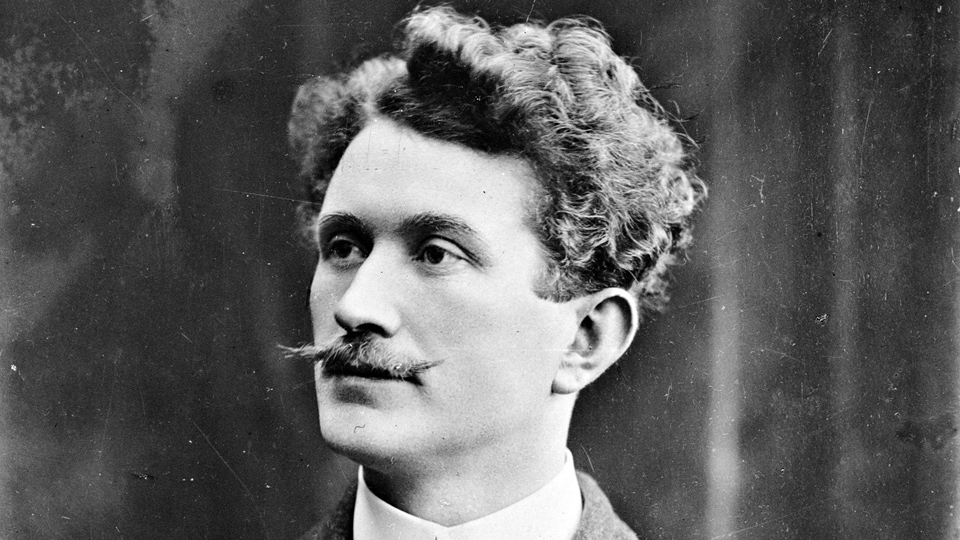 ON THIS DAY: 12 JANUARY 1885: Birth of Thomas Ashe was born in Kerry