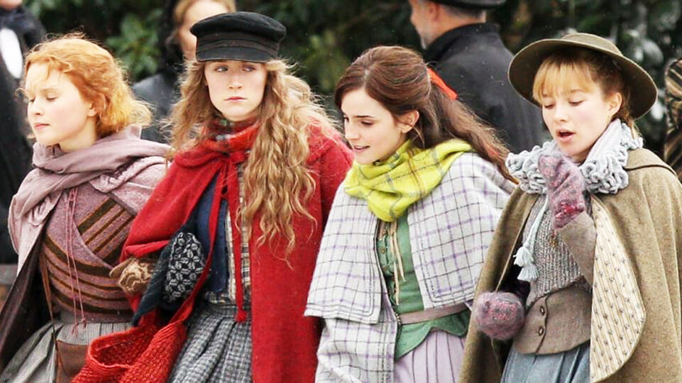 Little Women: Gerwig's direction breathes new life into this American classic