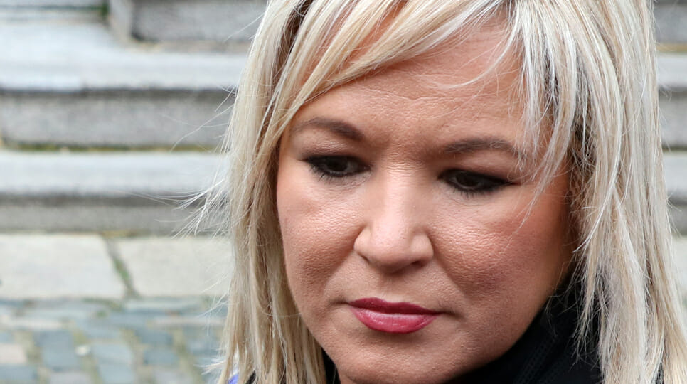 Priest refuses Sinn Féin meeting in church hall because of abortion support