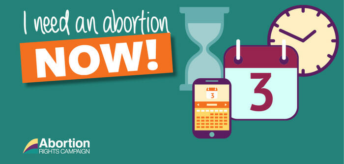 Abortion Rights Campaign to media: Stick to these bullet points, or else