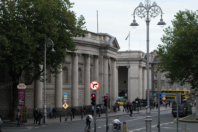 Bank of Ireland made €758 million in 2019, but won't pay ANY corporation tax