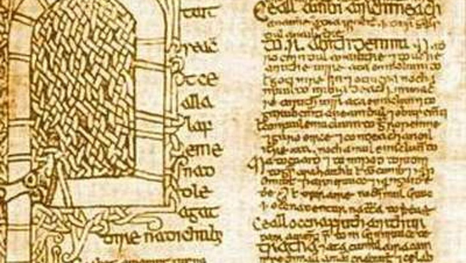 ON THIS DAY: 18 FEBRUARY 1366: Statute of Killkenny was passed