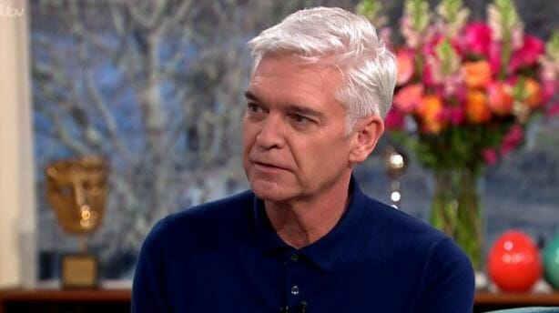 Brave? Here's why Philip Schofield's decision was anything but