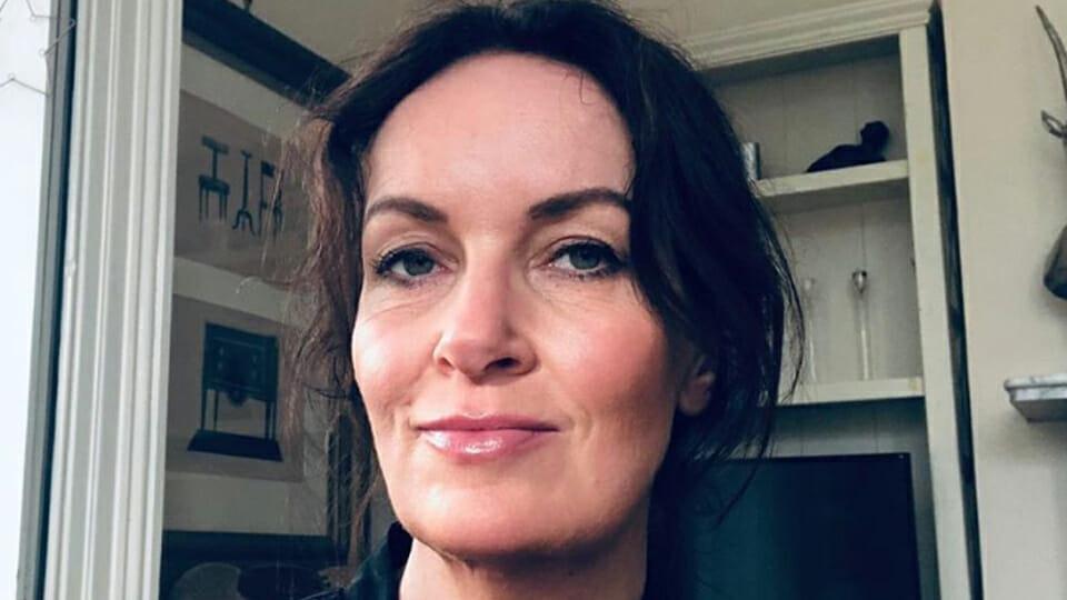 Newstalk's Ciara Kelly: I have Coronavirus