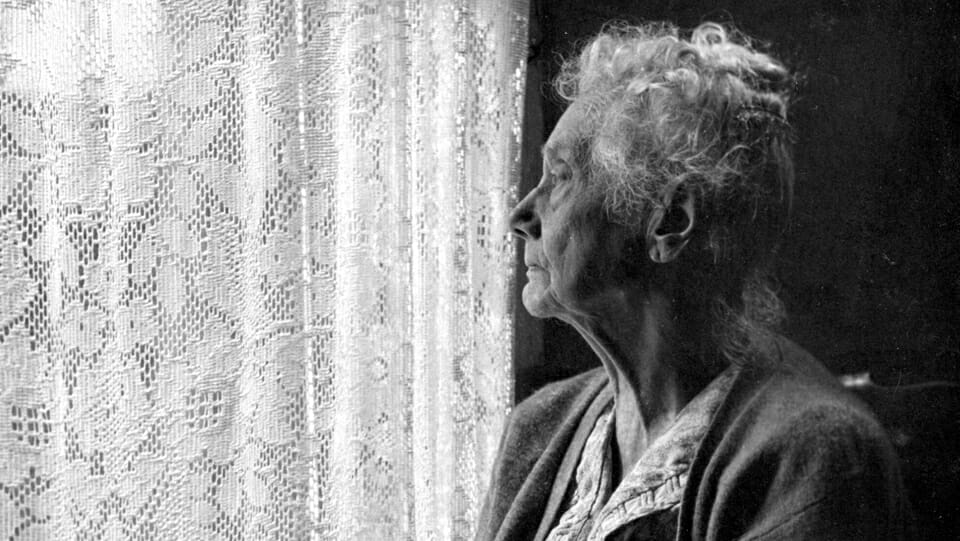 Will loneliness become a major health problem as countries age?