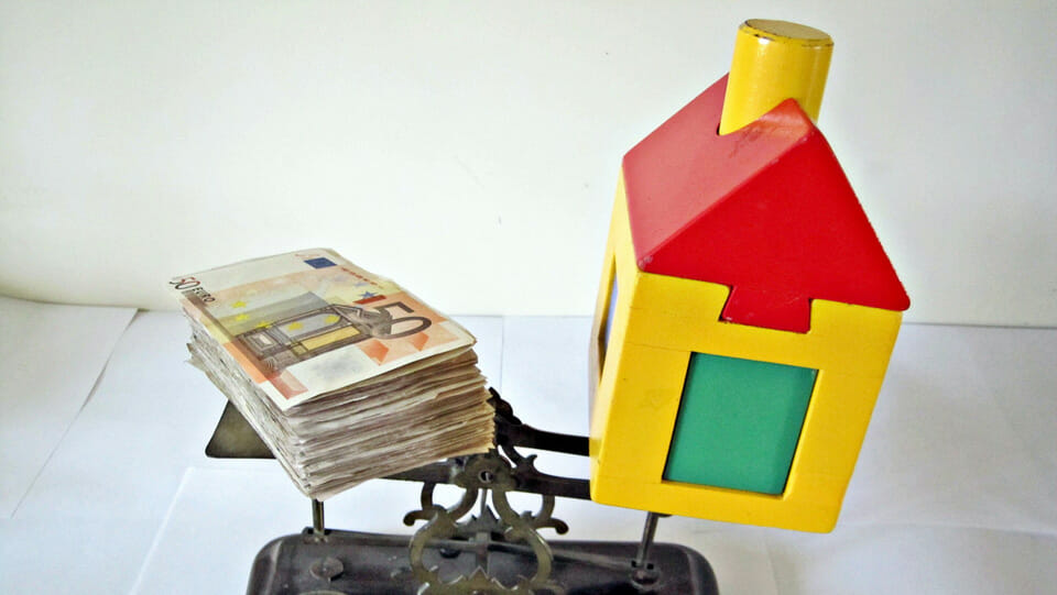 €100,00 income required? 80% of Irish people now priced out of buying home in Dublin