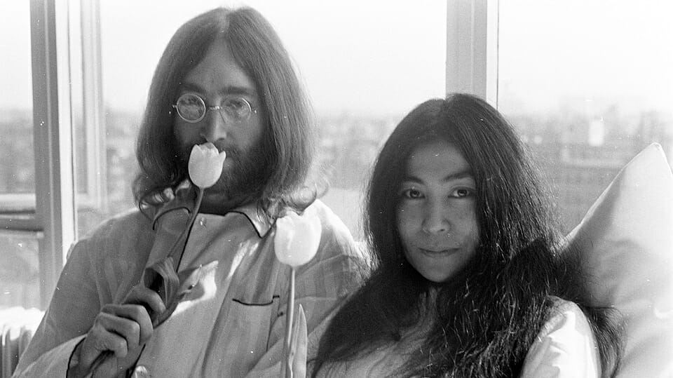 John Lennon had it all wrong with <em>Imagine</em>