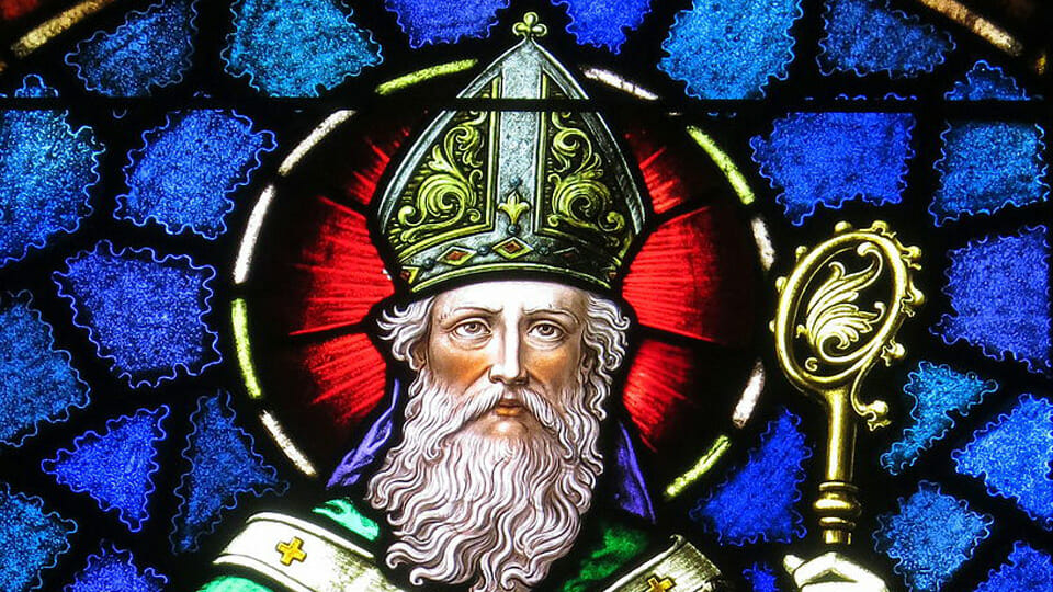ON THIS DAY: 17 MARCH: St Patrick was first celebrated on March 17 1631 – as a plague raged in Italy