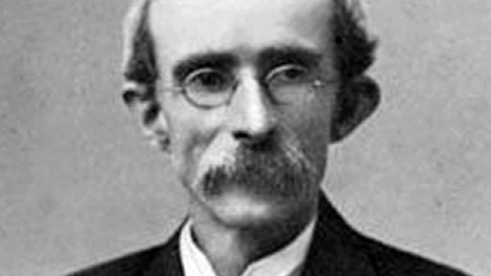 ON THIS DAY: 11 MARCH 1858 – Birth of Thomas Clarke, leader in the 1916 Rising