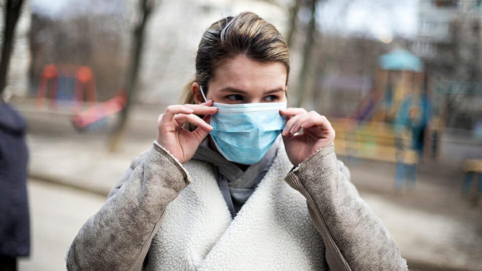 Coronavirus: We aren't getting to zero any time soon