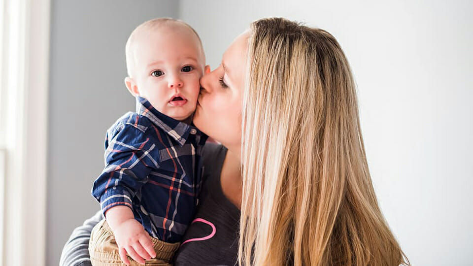 New Survey: Big majority of mothers want to work part-time not full-time