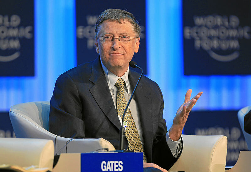 Sweden shows lockdowns were not necessary, but will Bill Gates listen?