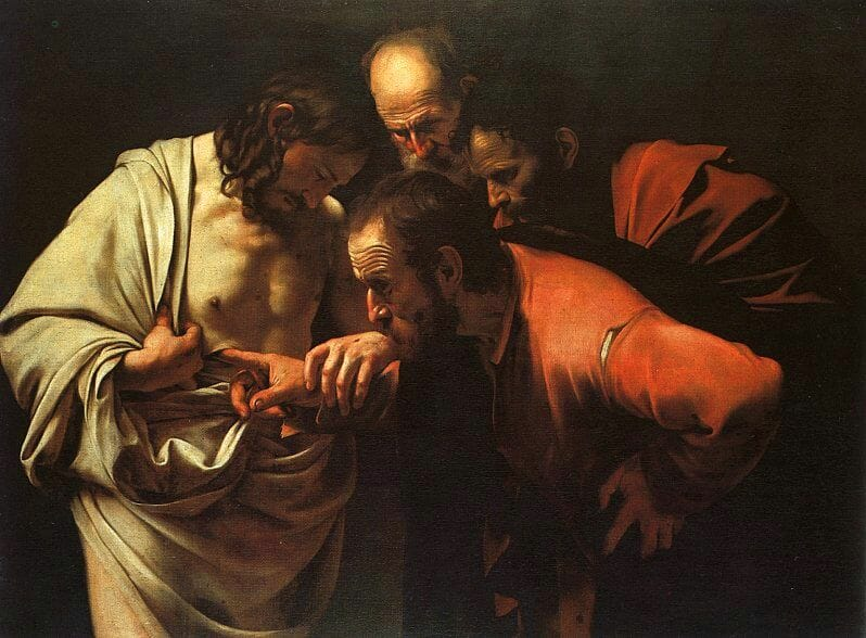 Risen Christ offers the antidote to our fear of death