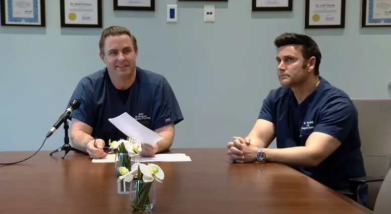 Orwellian: Youtube removes video of two doctors who challenged lockdown restrictions