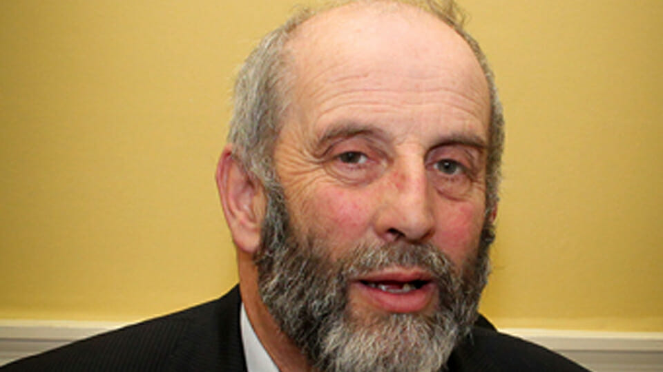 Danny Healy-Rae: 'To isolation or Spike Island'