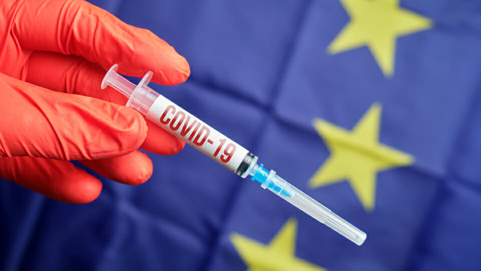 The coronavirus pandemic exposes flaws with EU federalism