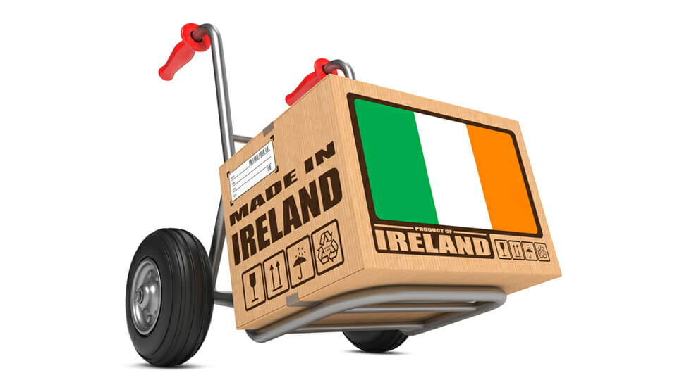New figures show Ireland is EXPORTING vast amounts reagents which might be used for Covid-19 Testing-Kit