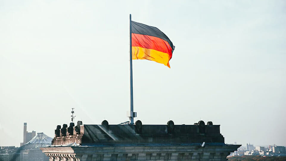 Europe's Largest Newspaper says China owes Germany €149 Billion for COVID-19 outbreak