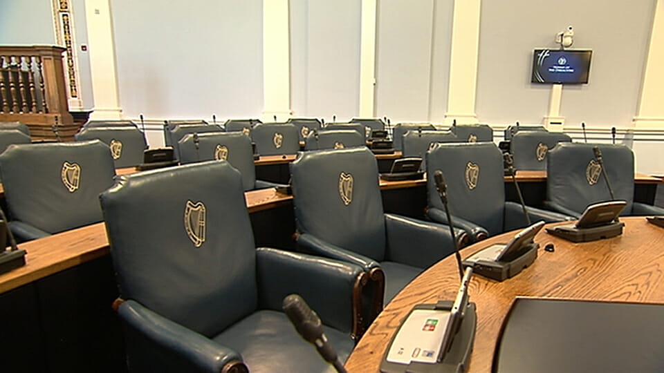 The Criminal Justice (Hate Crime) 2020 Bill is beneath the dignity of the Seanad
