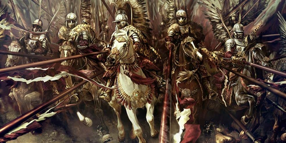How the Winged Hussars saved Europe from the Turks–and were immortalized by J.R.R. Tolkien