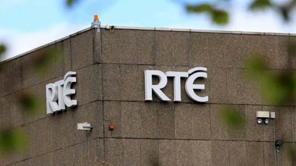 "Good news: ""Lessons have been learned"" in RTE after Covid breach"