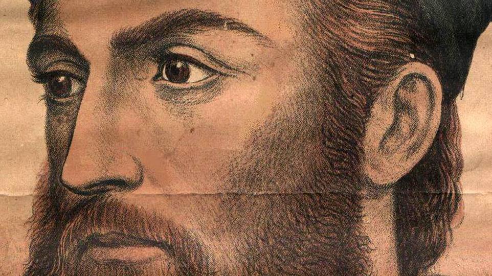 ON THIS DAY: 6 November 1649: Death of Eoghan Ruadh Ó Néill in Cavan